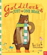 1. Goldilocks and Just the One Bear