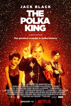 12. The Polka King