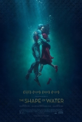 19. The Shape of Water