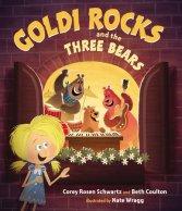 2. Goldi Rocks and the Three Bears