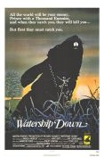 23. Watership Down