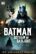 24. Batman Gothman by Gaslight