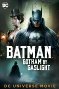 24. Batman Gothman by Gaslight