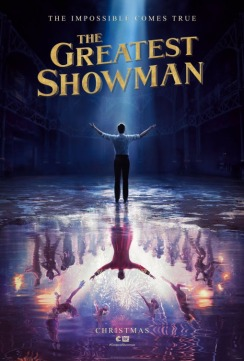 25. The Greatest Showman
