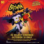 3. Batman Return of the Caped Crusaders