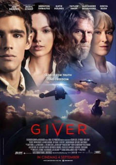 38. The Giver