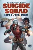 42. Suicide Squad- Hell to Pay