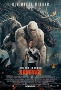 49. Rampage