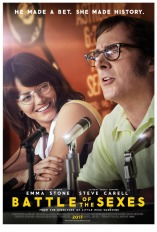 5. Battle of the Sexes