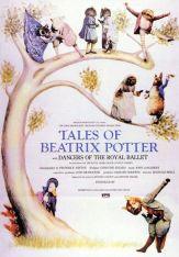 6. Tales of Beatrix Potter