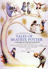 6. Tales of Beatrix Potter