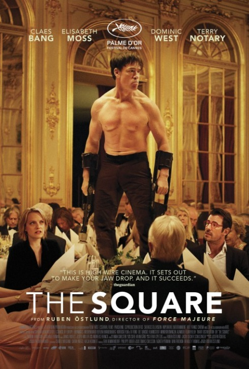 57. The Square