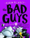 11. Bad Guys Episode 3