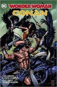15. Wonder Woman : Conan