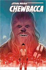 18. Star Wars- Chewbacca