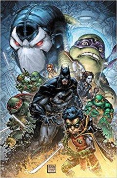 26. Batman Teenage Mutant Ninja Turtles II