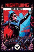 3. Nightwing The New Order