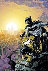 31. Batman & The Signal