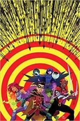 32. Teen Titans Vol. 3
