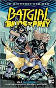 37. Batgirl and the Birds of Prety Vol. 3 Full Circle