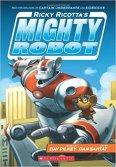 41. Ricky Ricotta's Mighty Robot
