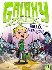 44. Galaxy Zack - Hello Nebulon!