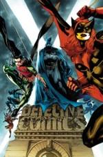 45. Detective Comics Vol 7 Batmen Eternal