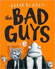 5. Bad Guys Episode 1