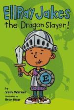 7. Ellray Jakes the Dragon Slayer Book 4