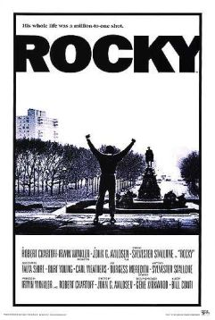 100. Rocky