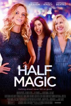 51. Half Magic