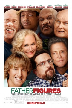 52. Father Figures