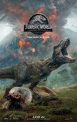 62. Jurassic World Fallen Kingdom