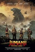 79. Jumanji Welcome to the Jungle