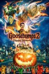 83. Goosebumps 2 Haunted Halloween