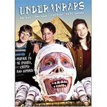 86. Underwraps