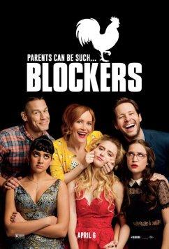 90. Blockers