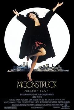 91. Moonstruck