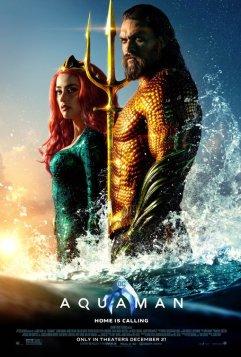 99. Aquaman