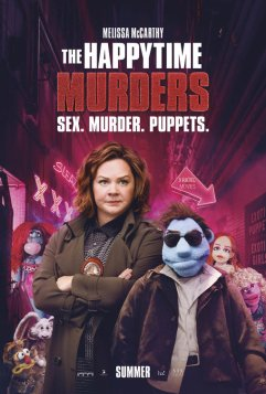 01. the happytime murders