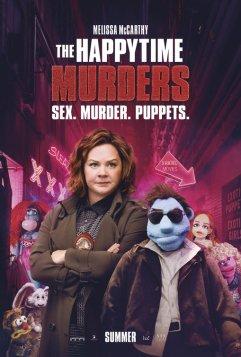 01. the happytime murders