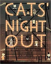 13. Cats' Night Out