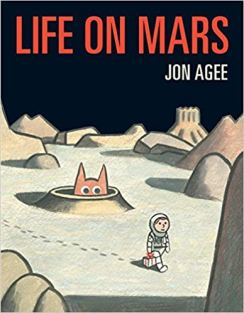 17. Life on Mars