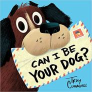 19. Can I Be Your Dog?