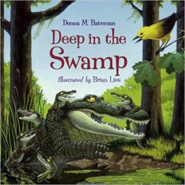 5. Deep in the Swamp