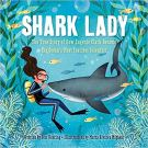 7. Shark Lady - The True Story of How Eugenie Clark Became the Ocean's Most Fearless Scientist