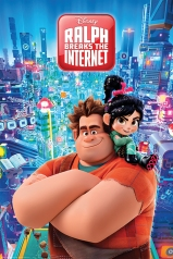 05. Ralph Breaks the Internet