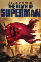 06. The Death of Superman