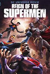 07. Reign of the Superman