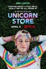 19. The Unicorn Store